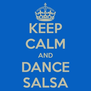 Salsa, anyone?
