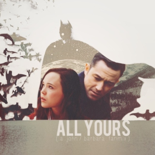 All Yours: A John/Barbara Fanmix