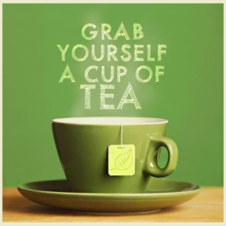 grab yourself a cup of tea.