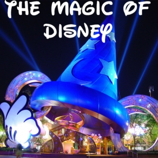 The Magic of Disney