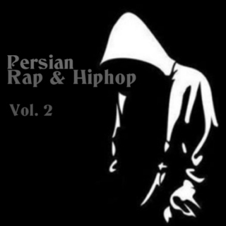 Persian Rap Album VOL. 2