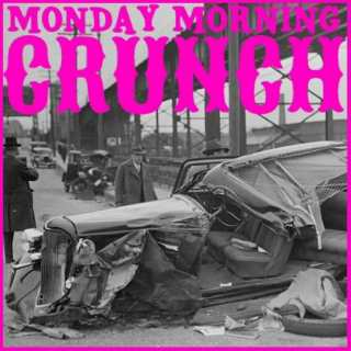 Monday Morning Crunch: 05/13/2013