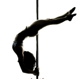 For the love of pole.