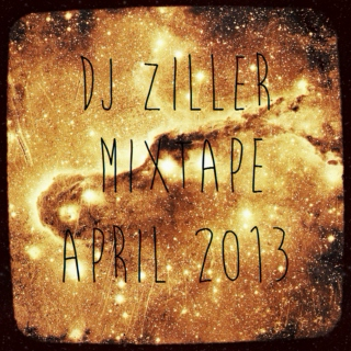 Mixtape Eletro April 2013