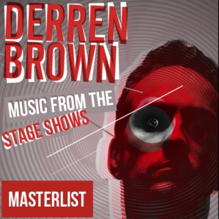 Derren Brown - Music from the Stage Shows