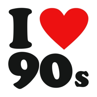 The Best of 90's