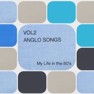My life in the 80's - VOL 1 / Anglo radio