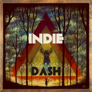 INDIE D▲SH : FIRST SETLIST//TOP 50