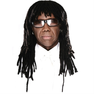 The career of Nile Rodgers