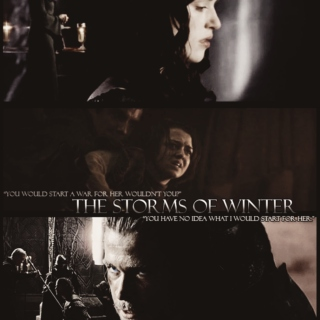 The Storms of Winter