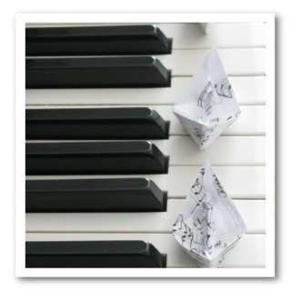 Through the Piano.  [2]