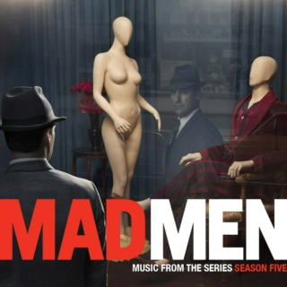Mad Men: Music from Season Five