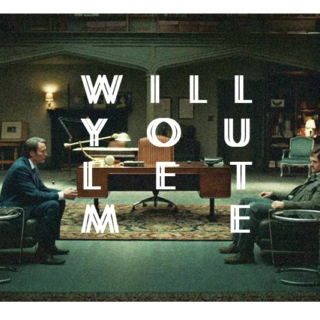 【will you let me】