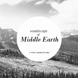Soundscape of Middle Earth