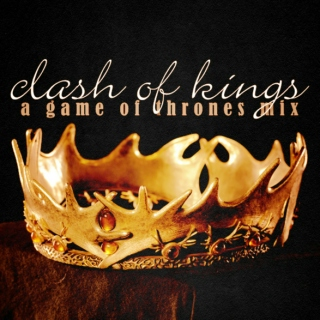 Clash of kings;