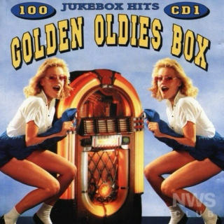 French-American Golden Groovy Oldies