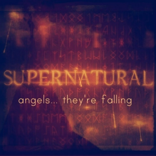 angels{they're falling}