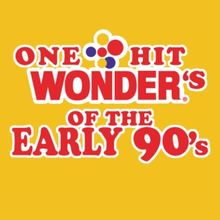 1 Hit Wonders - Early 90's
