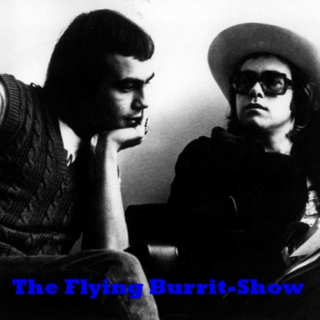 The Flying Burrit-Show 5/17/13