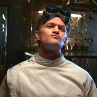 chaotic evil (?) : a Dr. Horrible fanmix