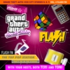 Grand Theft Auto: Vice City Stories Vol 4--Flash FM