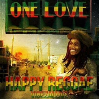 Happy Reggae
