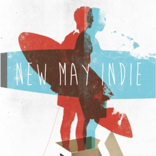 New Indie: May 2013