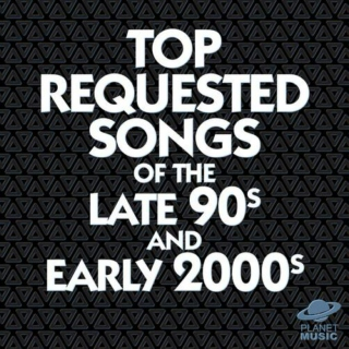 The Good Late 90s Early 2000s Rocks Songs Vol 1