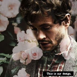 Will Graham Fanmix