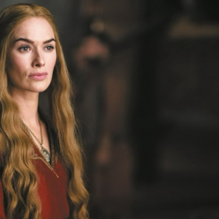 Cersei is a Hag