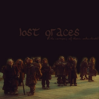 Lost Graces