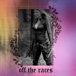 ≡ off the races