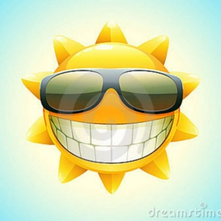 Be Happy ITS SUMMER