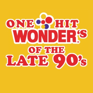 1 Hit Wonders - Late 90's