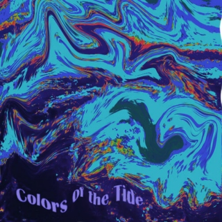 Colors of The Tide