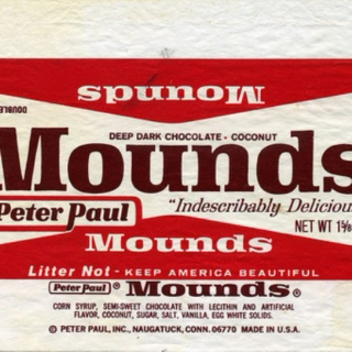 Hot Mounds