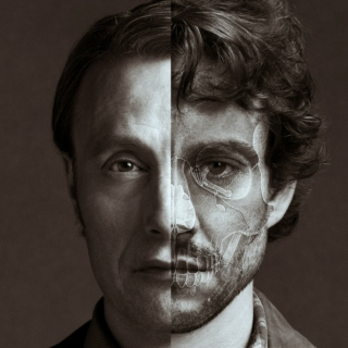 You and I are Just Alike - A Hannigram Fanmix