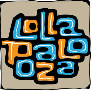 Lollapalooza 2013- Full Sunday Line Up
