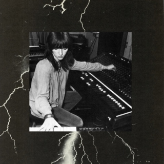 female pioneers of electronic music