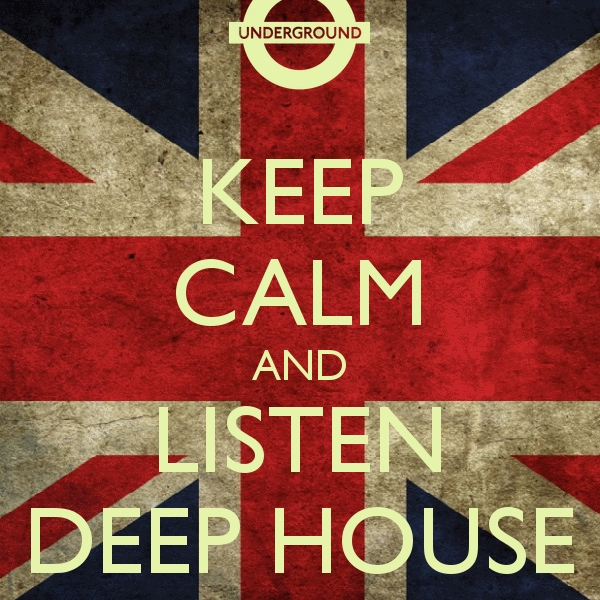 8tracks radio fresh deep house 10 songs free and for Deep house music tracks