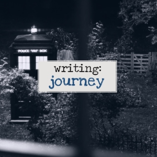 Writing: Journey
