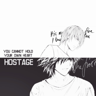 you cannot hold your own heart hostage - lxlight.