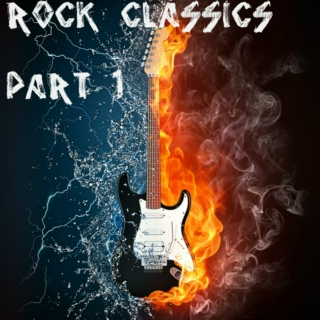 Rock Classics Part 1