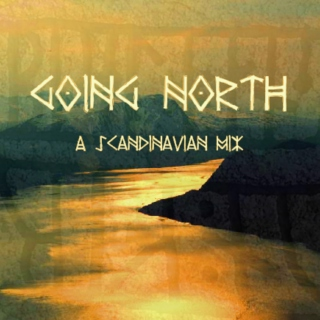 Going North - A Scandinavian Mix