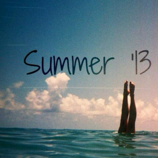 hits of summer '13