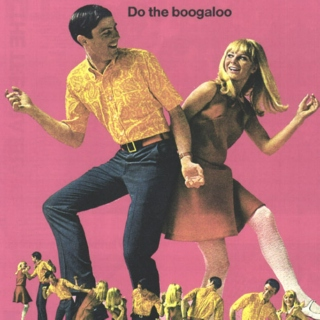 """DO THE BOOGALOO"""