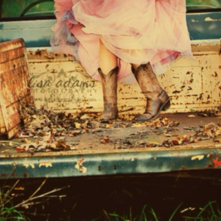 Ooo Country from the 90's <3
