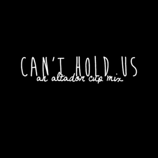can't hold us [an altador cup mix]