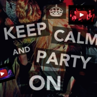 Party on ∞