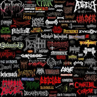 The Golden Age of Death Metal